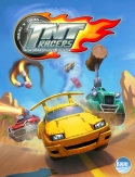 TNT Racers: Nitro Machines Edition Cover