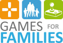 Games for Families Logo